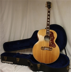 Gibson SJ-200 Modern Classic - Antique Natural (2008)