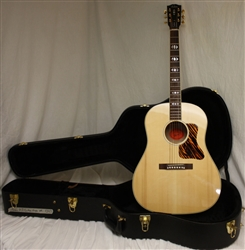 Gibson Acoustic AJ Maple Custom - Antique Natural (2015)