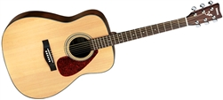 Yamaha F Series F325 Dreadnought Acoustic Guitar (Natural)