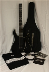 Steinberger GM1SA - Matte Black (1987)