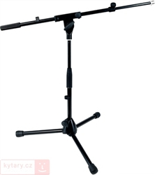 RockStand Kick Drum Amp Mic Stand Telescopic Boom Arm